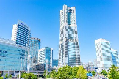 横浜ランドマークタワー : Yokohama Landmark Tower